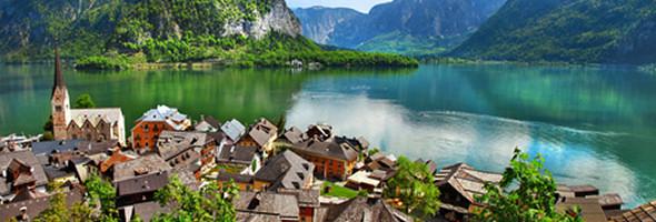 Österreich Haus bauen