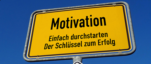 Motivation Erfolg