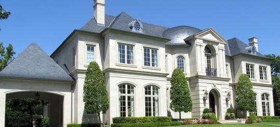 Immobilie als Geldangalge // Bild: skeeze / pixabay.com
